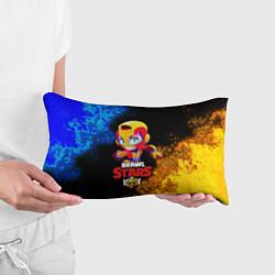 Подушка-антистресс Brawl Stars MAX цвета 3D — фото 2