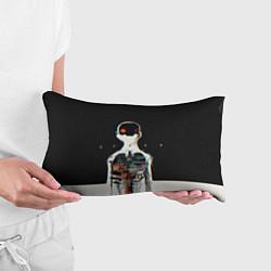 Подушка-антистресс Three Days Grace: Skeleton цвета 3D — фото 2
