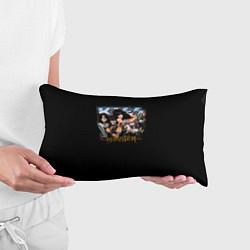 Подушка-антистресс Kiss Monster цвета 3D — фото 2