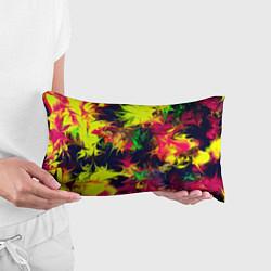 Подушка-антистресс Кислотный взрыв цвета 3D — фото 2