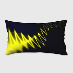 Подушка-антистресс Молния цвета 3D — фото 1