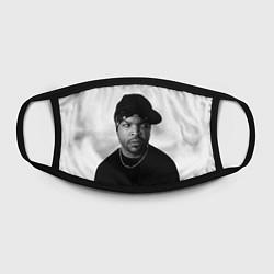 Маска для лица Ice Cube цвета 3D — фото 2