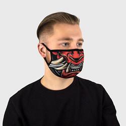 Маска для лица МАСКА РОНИНА цвета 3D — фото 1