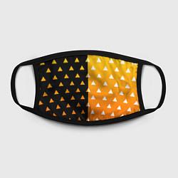 Лицевая защитная маска с принтом ZENITSU ЗЕНИТСУ КИМОНО, цвет: 3D, артикул: 10275414105881 — фото 2