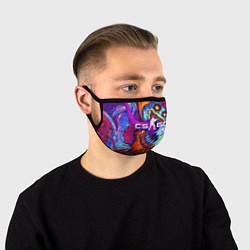 Маска для лица CS:GO