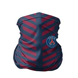 Бандана-труба FC PSG: Creative цвета 3D-принт — фото 1