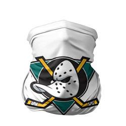 Бандана-труба Anaheim Ducks Selanne цвета 3D — фото 1