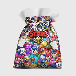 Подарочный мешок BRAWL STARS