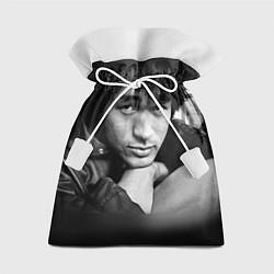 Подарочный мешок Виктор Цой