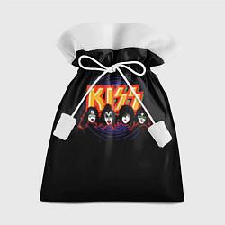 Подарочный мешок KISS: Death Faces