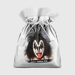 Подарочный мешок KISS: Adult demon wig