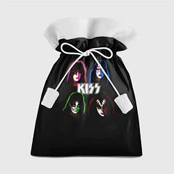 Подарочный мешок KISS: Acid Colours