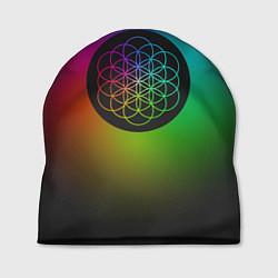 Шапка Coldplay Colour