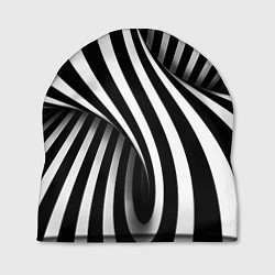Шапка Оптические иллюзии