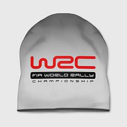 Шапка WRC цвета 3D-принт — фото 1