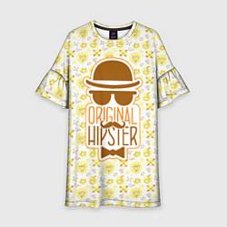 Детское платье Original Hipster