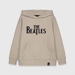 Детская толстовка-худи The Beatles