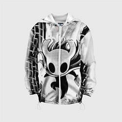 Куртка 3D с капюшоном для ребенка Hollow Knight - фото 1