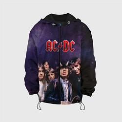 Детская куртка AC/DC