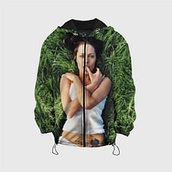 Детская куртка Анджелина Джоли