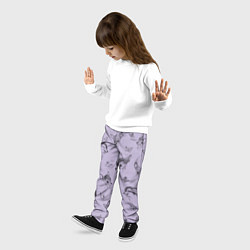 Брюки детские Бэмби цвета 3D — фото 2