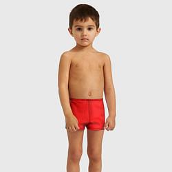 Плавки для мальчика Baywatch Form цвета 3D — фото 2