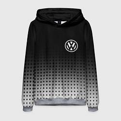 Мужская толстовка Volkswagen