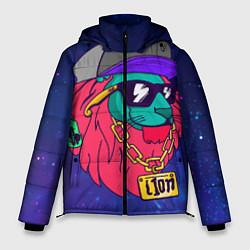 Мужская зимняя куртка Лев SWAG