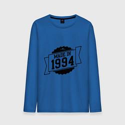Мужской лонгслив Made in 1994