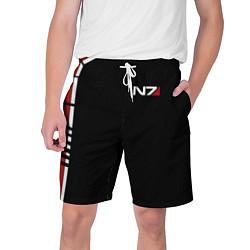 Мужские шорты MASS EFFECT N7