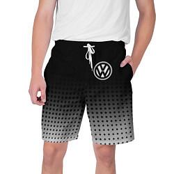 Мужские шорты Volkswagen
