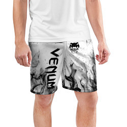 Шорты спортивные мужские VENUM цвета 3D — фото 2
