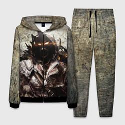 Костюм мужской Disturbed: Madness цвета 3D-черный — фото 1