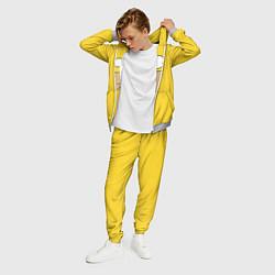 Костюм мужской Гомер стесняется цвета 3D-меланж — фото 2