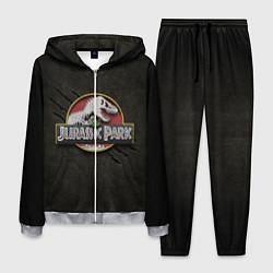 Костюм мужской Jurassic Park цвета 3D-меланж — фото 1