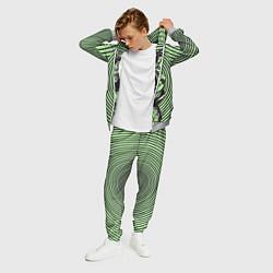 Костюм мужской Joker in a straitjacket цвета 3D-меланж — фото 2