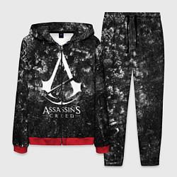 Костюм мужской Assassin's Creed цвета 3D-красный — фото 1