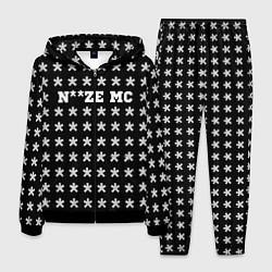 Костюм мужской Noize MC цвета 3D-черный — фото 1
