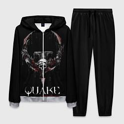 Костюм мужской Quake Champions цвета 3D-меланж — фото 1