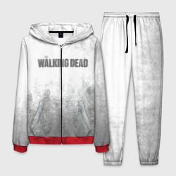 Костюм мужской The Walking Dead: Shadows цвета 3D-красный — фото 1