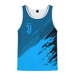 Мужская майка без рукавов FC Juventus: Blue Original