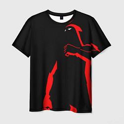 Мужская футболка Dethklok: Dark Man