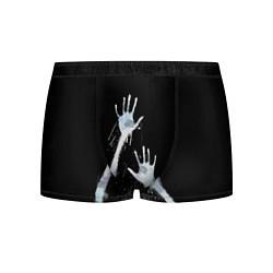 Трусы-боксеры мужские Спасите, пятница!!! цвета 3D-принт — фото 1