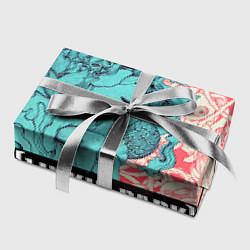 Бумага для упаковки Linkin Park: Sky Girl цвета 3D-принт — фото 2