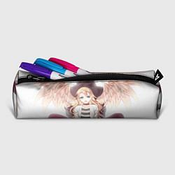Пенал для ручек Angels of Death цвета 3D-принт — фото 2