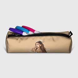 Пенал для ручек Ariana Grande Ариана Гранде цвета 3D-принт — фото 2