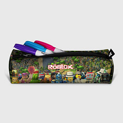 Пенал для ручек ROBLOX цвета 3D-принт — фото 2