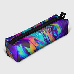Пенал для ручек PARAMORE цвета 3D-принт — фото 1