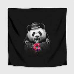Скатерть для стола Donut Panda цвета 3D — фото 1