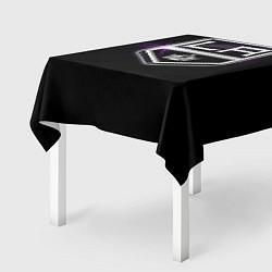 Скатерть для стола Los Angeles Kings цвета 3D — фото 2